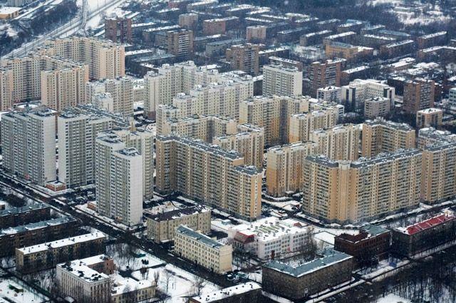 Доступность жилья в мегаполисе значительно повысилась.