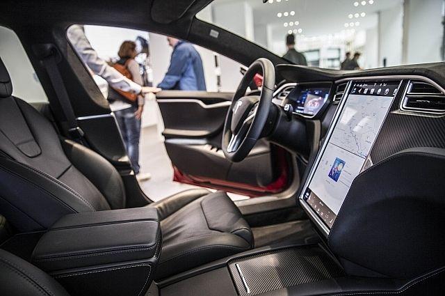 Tesla заявляет, что ко второму кварталу 2018 года выйдет на заявленое производство Model 3s 5000 штук в неделю