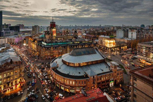 Киев возглавил рейтинг самых доступных  городов мира для путешествия