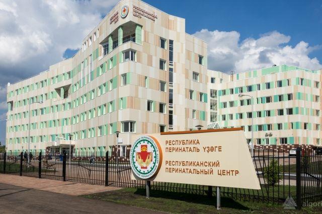 Главой Республиканского перинатального центра вБашкирии стал 1-ый замминистра регионального Министерства здравоохранения