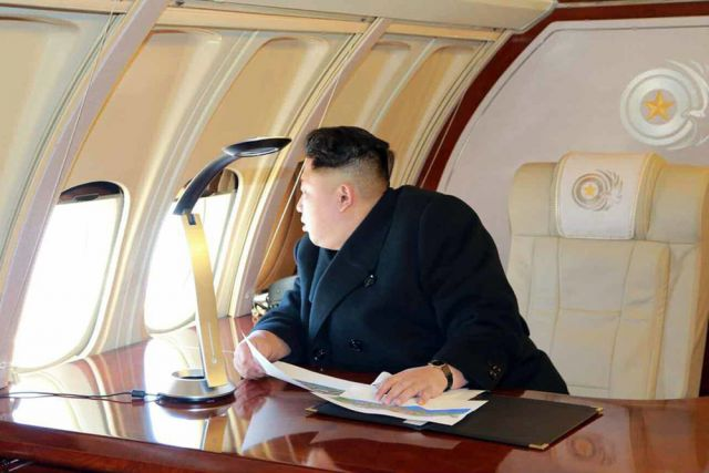 Президент Южной Кореи заявил о готовности встретиться с лидером КНДР