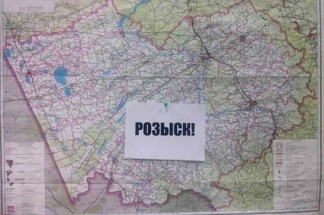 Пропавшего тюменца разыскивают в Волгограде