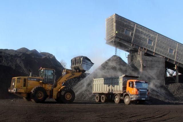 Нацкомиссия одобрила выделение дополнительных средств на закупку угля