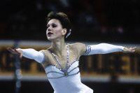 Кира Иванова. 1988 год.