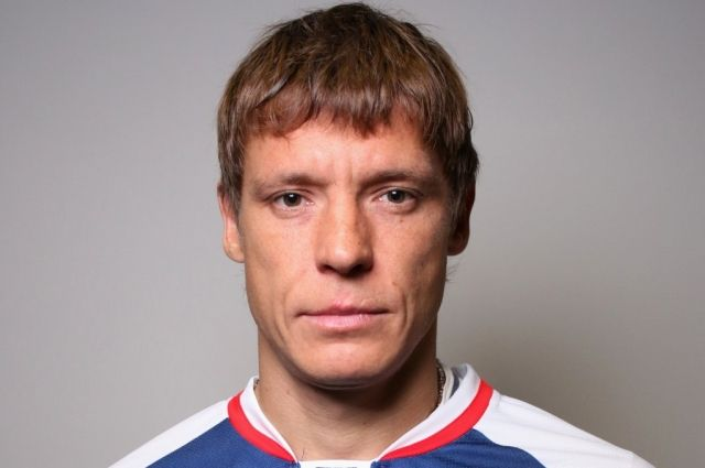 Известный хоккеист Семин вернулся изШтатов играть за«Сокол»