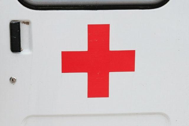 В Кузбассе при столкновении грузовика и «легковушки» погибла пенсионерка.