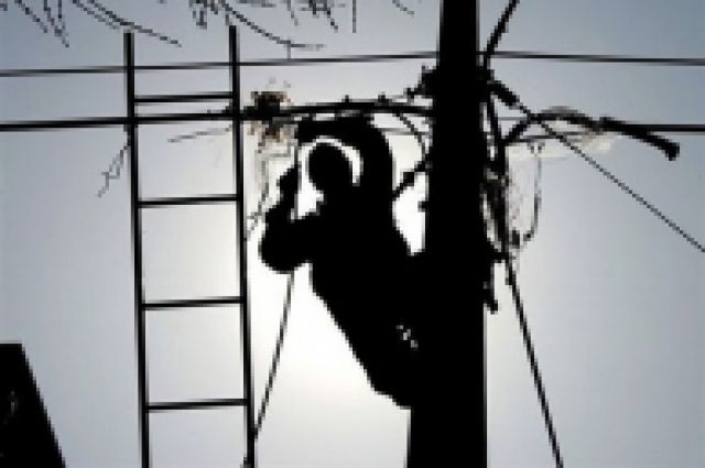 Количество отключений света и тепла снизилось в Приморье