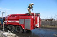 В Тюмени спасатели и пожарные подвели итоги новогодних каникул