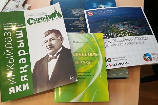 Татарский язык начнут преподавать вмечетях для всех желающих