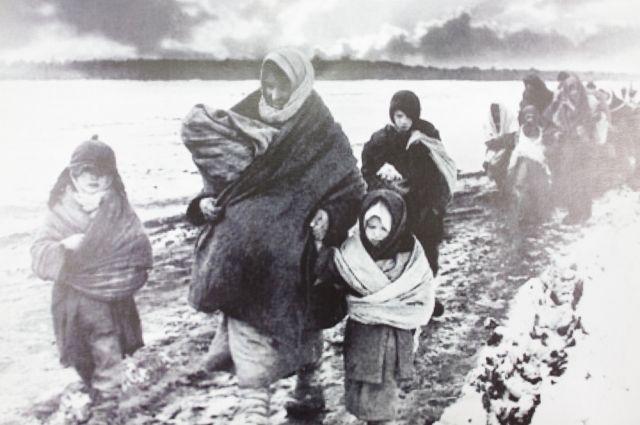 Те, чьё детство пришлось на военное лихолетье, надеются и верят, что про их страдания вспомнят депутаты.
