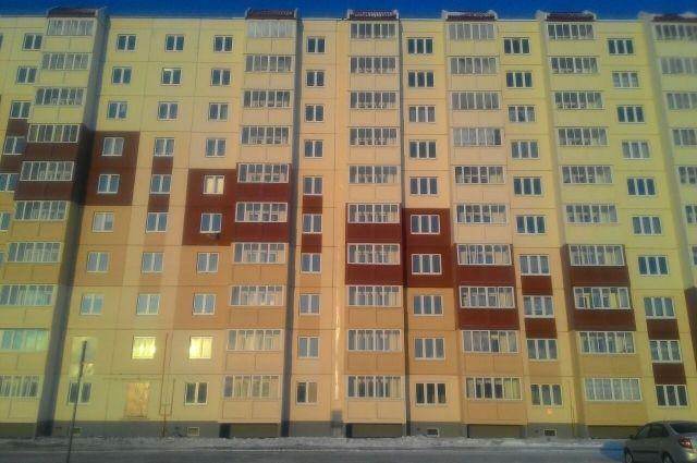 ВОмске жильцы дома, пострадавшего отвзрыва, завтра вернутся вквартиры