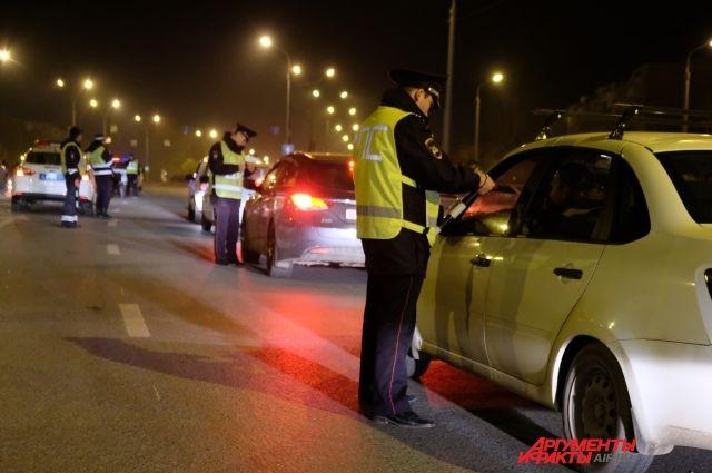 Сотрудники ГИБДД рассказали об изменении правил дорожного движения.