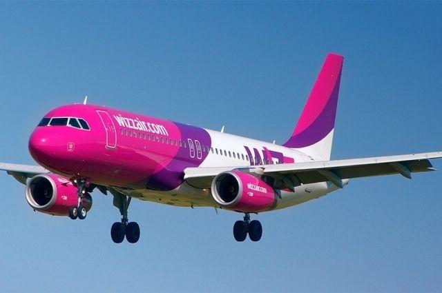Wizz Air перенесла начало полетов изЛьвова в германский Дортмунд