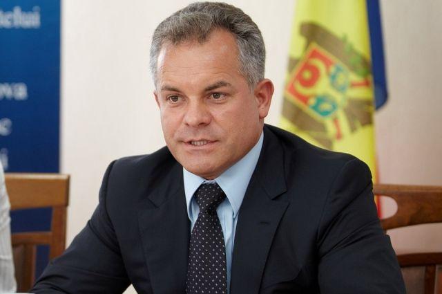 Суд признал легитимным заочный арест лидера демпартии Молдавии