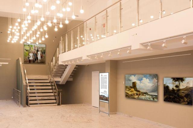ВВолгоградском музее ИЗО откроется выставка одной картины