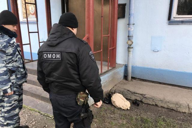 ВКалининграде из-за сумочки сяблоками илуком эвакуировали пассажиров троллейбуса