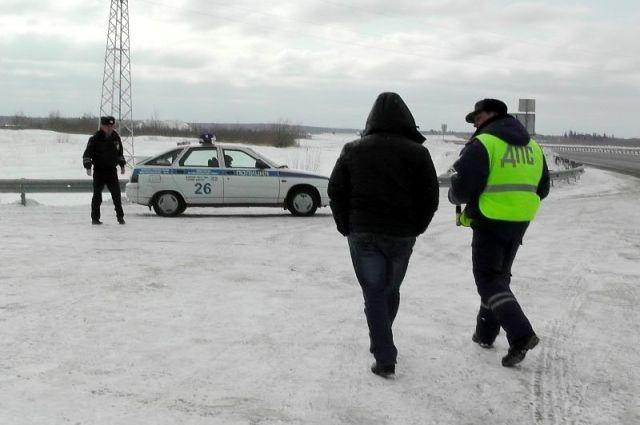 Сотрудники Госавтоинспекции Югры проведут мероприятие по массовой проверке водителей на предмет выявления признаков состояния опьянения
