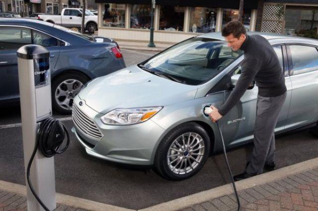 Продажи поддержанных электромобилей увеличились в2,3 раза