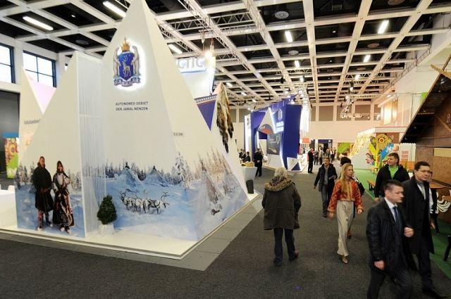 Ямальские производители представят продукцию на выставке в Берлине