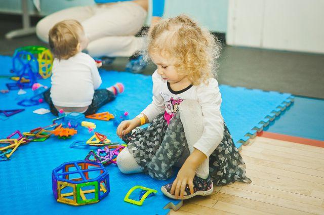 Семейная игротека «Конструктория» возвращается в Новый Уренгой