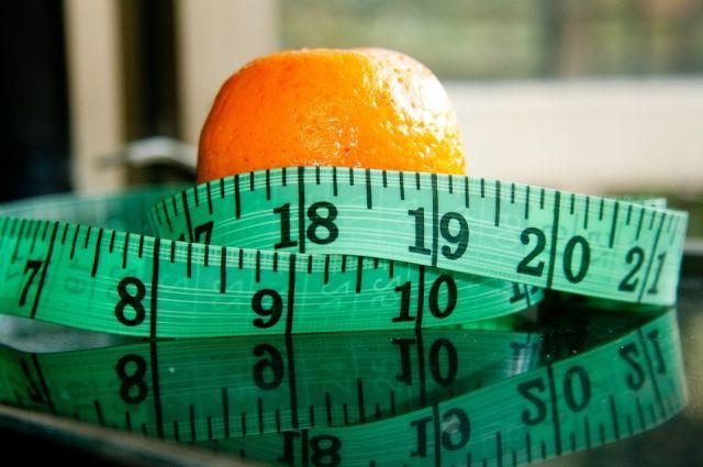 Похудеть поможет шестиразовое питание.
