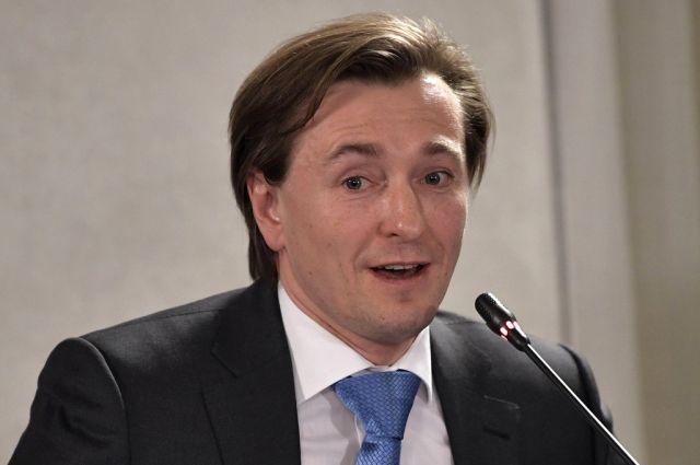 Безруков признан одним из самых популярных российских актёров.