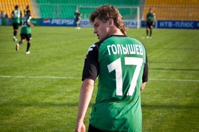 «Балтика» подписала контракт с 30-летним полузащитником Павлом Голышевым.