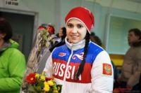 Татьяна Иванова продолжает участвовать в международных стартах.
