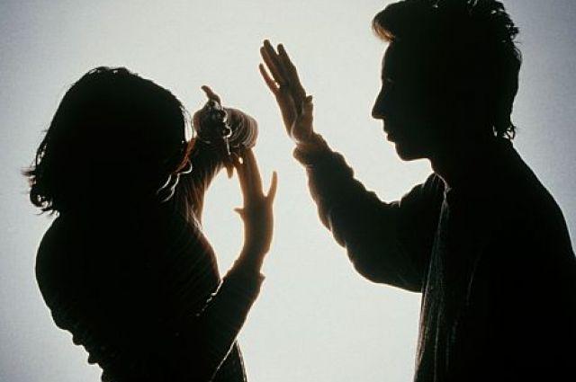 Рада обнародовала закон об уголовной ответственности за домашнее насилие