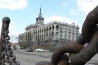 В атмосферу Красноярска выбрасывается около 600 вредных веществ, отчитываются только по двумстам.