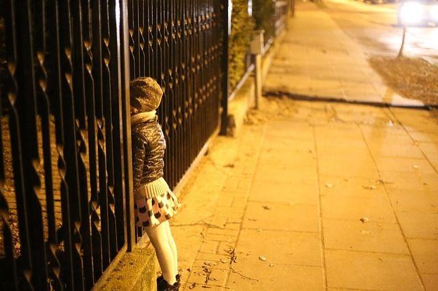В Плеханово неизвестные самовольно перегородили улицу