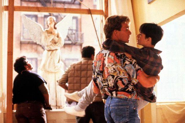 7 причин посмотреть «Привидение». Критик Антон Долин о кинохите 90-х