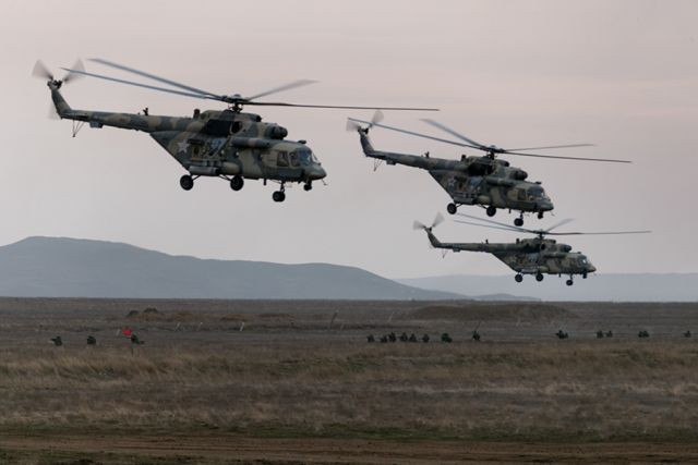 «Оборонпром» упраздняют— «Вертолеты России» перейдут впрямое управление «Ростеха»