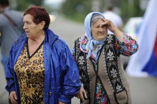 Всего в 2017 году на выплату пенсий и соцобеспечения в Челябинской области направлено 184,5 млрд рублей.