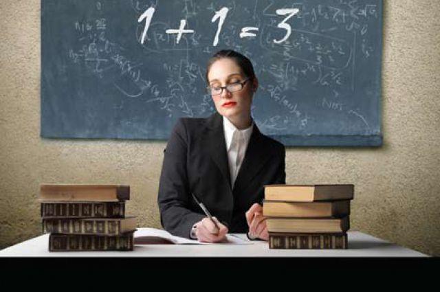Кабмин увеличил оклад учителям на25% с1января текущего 2018 года