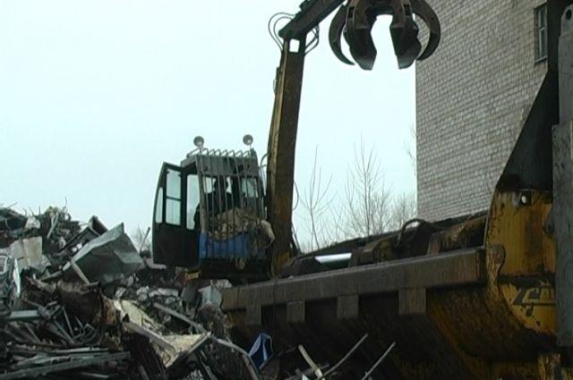 ВСамаре уничтожили неменее 1,5 тыс. единиц оборудования изигорных клубов