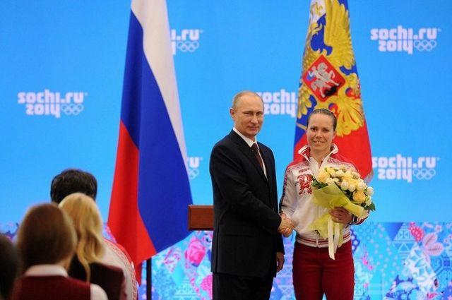 Омичка также является бронзовым призёром олимпийских игр.