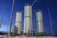 Крупнейший газовый трейдер США подал заявку на работу в Украине