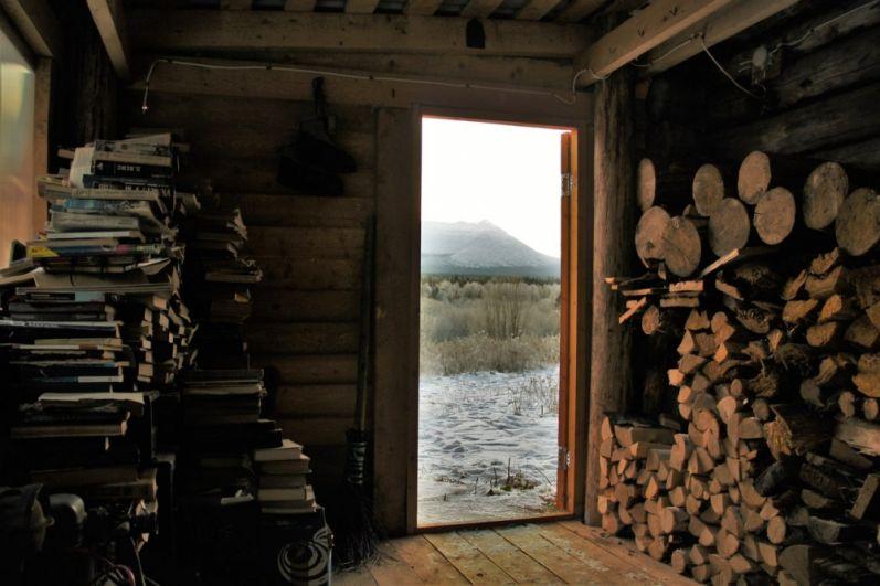 Вишерский Урал – последний на землях Пермского края район компактного проживания представителей древнего народа манси.
