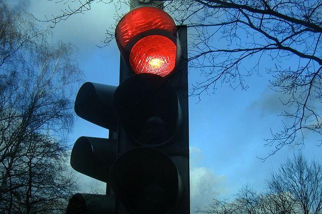 Светофоры планируют отремонтировать в светлое время суток.