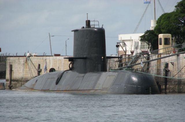 Разведка США рассказала, что уничтожило подлодку «Сан-Хуан»
