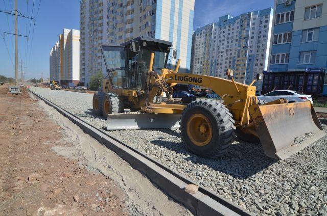 В Оренбурге и пригороде отремонтируют дороги на 1,5 млрд рублей.
