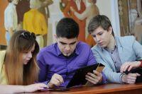 Информацию молодые люди черпают в основном из Интернет-источников.
