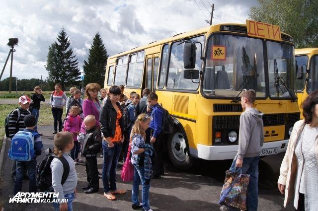 Нижегородец на «БМВ» заплатит крупный штраф за «травлю» школьного автобуса.