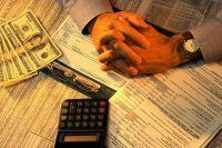 Неизвестный мужчина пообещал содействие в получении займа.