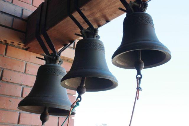 ВКраснодаре пройдет фестиваль колокольного звона «Святочный перезвон»