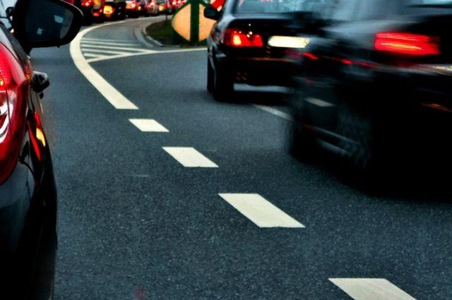 В первую рабочую неделю знаменитые владивостокские пробки дали автолюбителям фору.