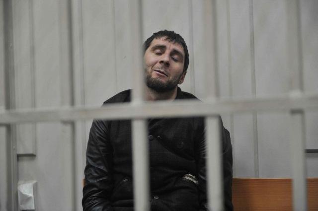 Двое осужденных заубийство Бориса Немцова этапированы вколонии строгого режима
