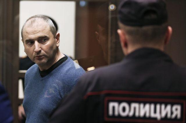 Суд отказался освободить лидера предполагаемого создателя «Шалтая-Болтая» условно-досрочно