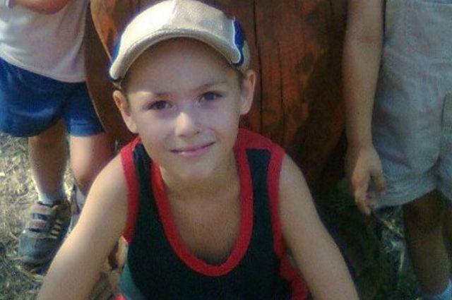 ВЧелябинске разыскивают 12-летнего ребенка